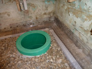 Basement Waterproofing PA