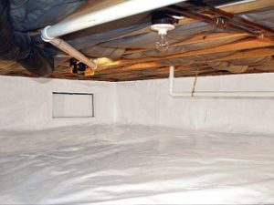 Crawl Space Repair Youngstown