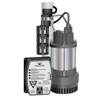 Sump Pumps are one of our open pricing waterproofing solutions for Pittsburgh, PA