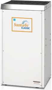 Santa Fe Dehumidifier for Your Pennsylvania Home from Matthews Wall Anchors