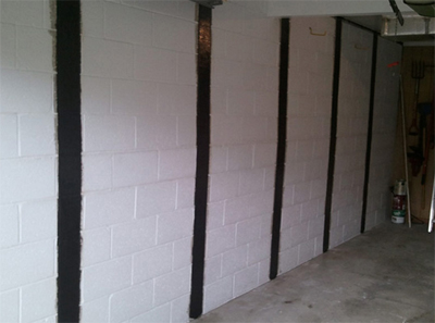 Perfect Benefits Of Carbon Fiber Wall Supports From Rhino®