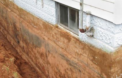 foundation repair, basement waterproofing,Allegheny, PA