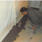 waterproofing basement in Youngstown