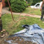 foundation repair in Green Tree