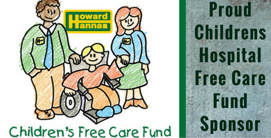 Childrens Hospital Free Care Fund Sponsor