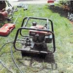 foundation repair equipment