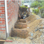 foundation repair in Wheeling, WV