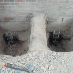 Foundation repair, Pennsylvania