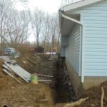pier foundation repair