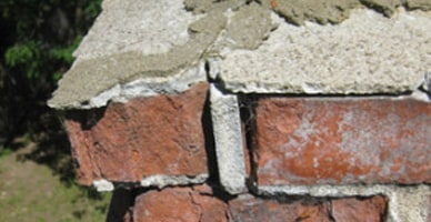 Brick & Masonry Problems | Common Foundation Problem
