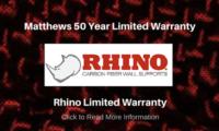 Rhino Carbon Fiber
