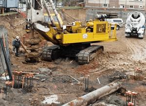 Augarcast Piles