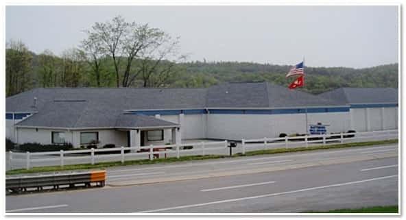 Matthews Wall Anchor headquarters
