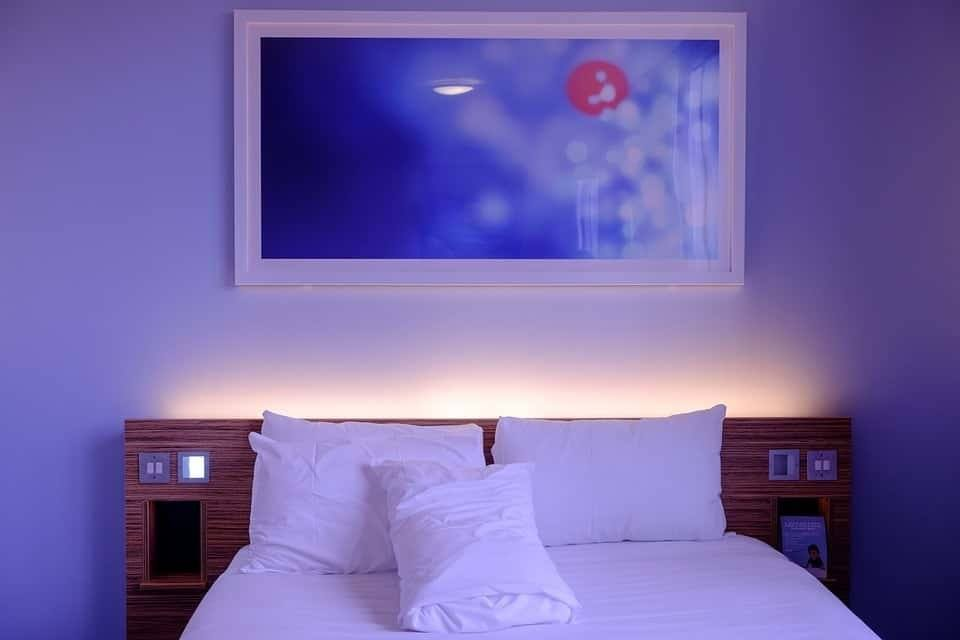hotel, motel, inn