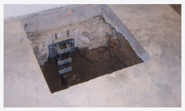 underpinning solutions